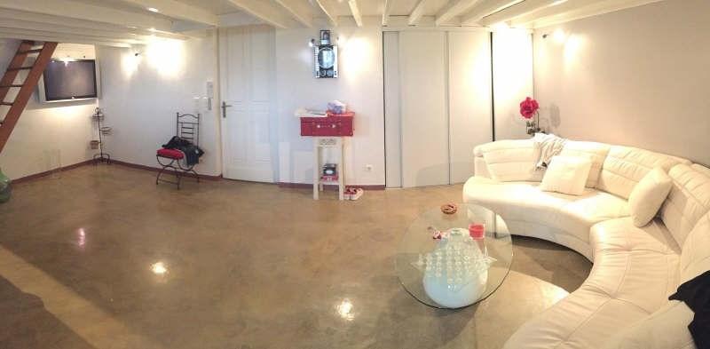 Vente de prestige appartement Marseille 7ème 190000€ - Photo 1