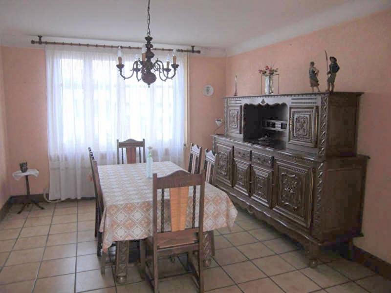Vente maison / villa Cholet 129000€ - Photo 4