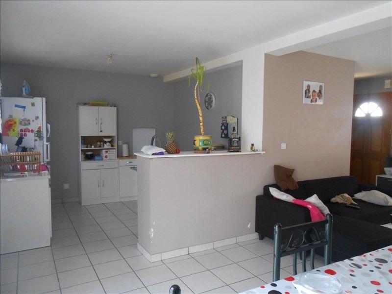 Sale house / villa Beaurepaire 155000€ - Picture 6