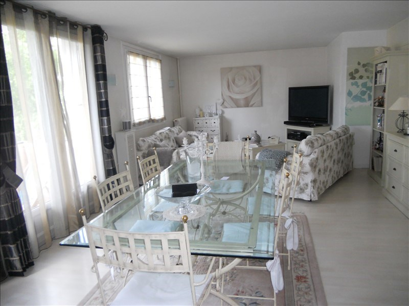Vente appartement Marly-le-roi 420 000€ - Photo 2
