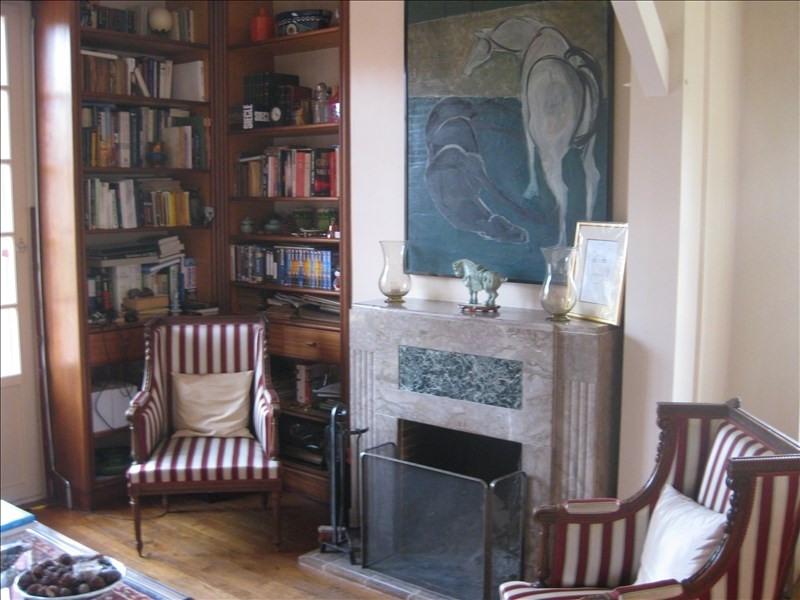 Sale house / villa Vetheuil 315000€ - Picture 8