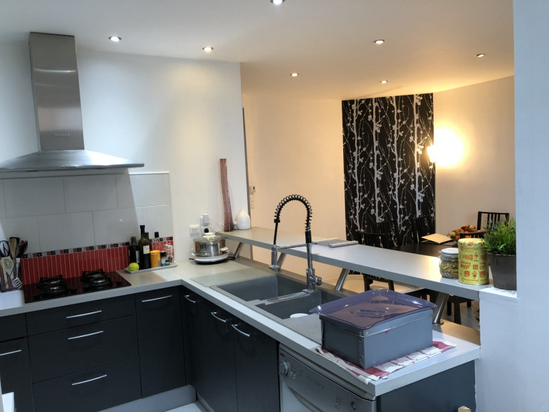 Sale apartment Lille 139 500€ - Picture 9