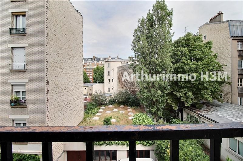 Sale apartment Paris 12ème 283000€ - Picture 5