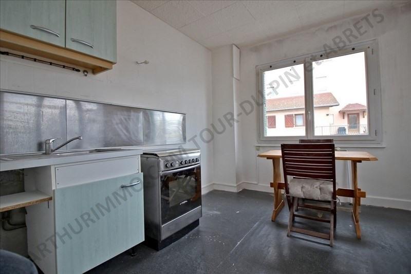 Vente maison / villa Aoste 144000€ - Photo 3