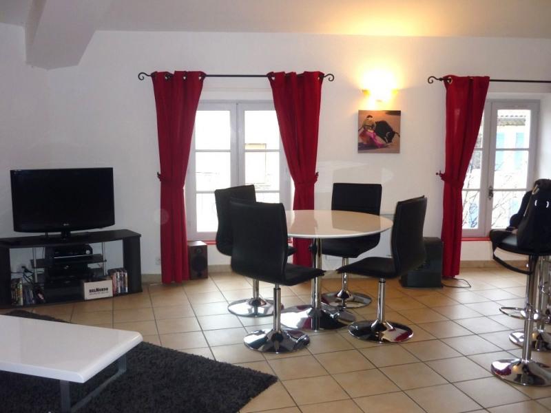 Location appartement Aubenas 481€ CC - Photo 3