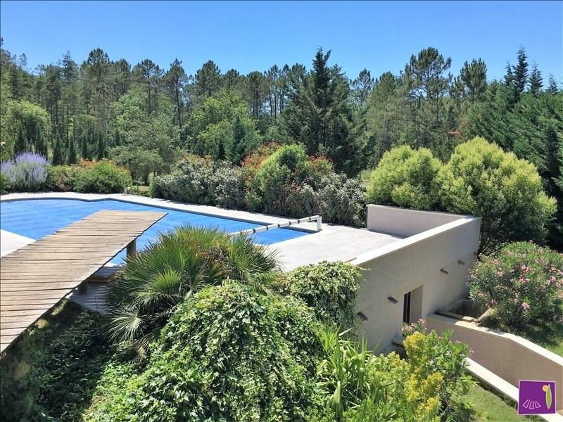 Immobile residenziali di prestigio casa Vallon pont d arc 622000€ - Fotografia 2