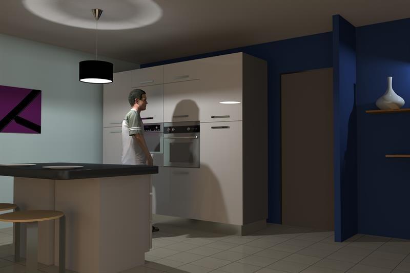 Maison  4 pièces + Terrain 320 m² Seysses par C3H