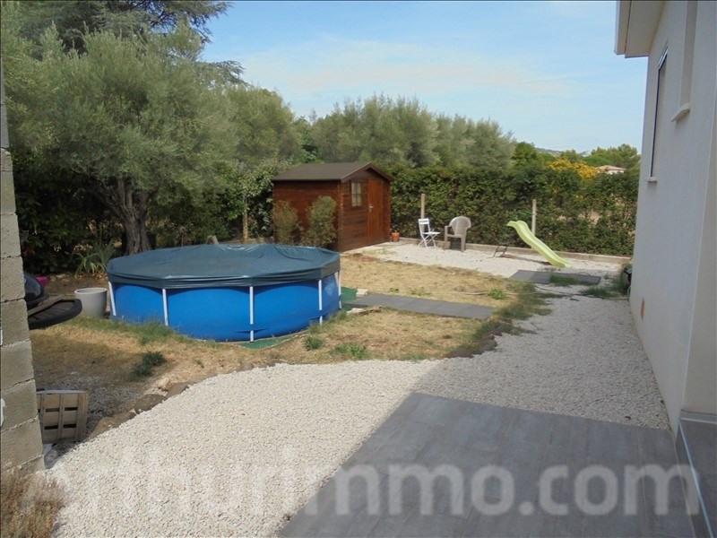 Sale house / villa St jean de fos 280000€ - Picture 11