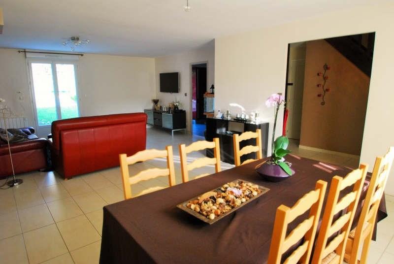 Vente maison / villa Bezons 396000€ - Photo 3