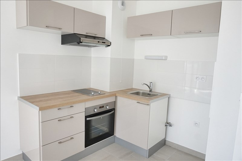 Location appartement Montpellier 597€ CC - Photo 3