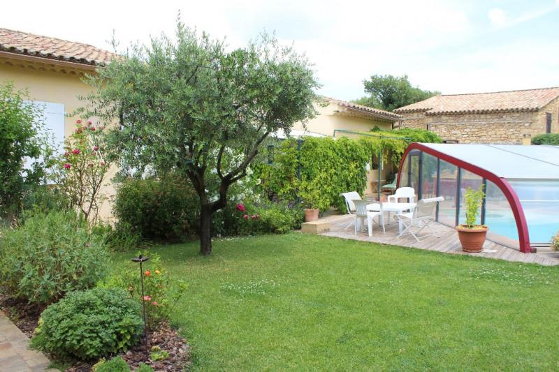 Deluxe sale house / villa Rognes 950000€ - Picture 2