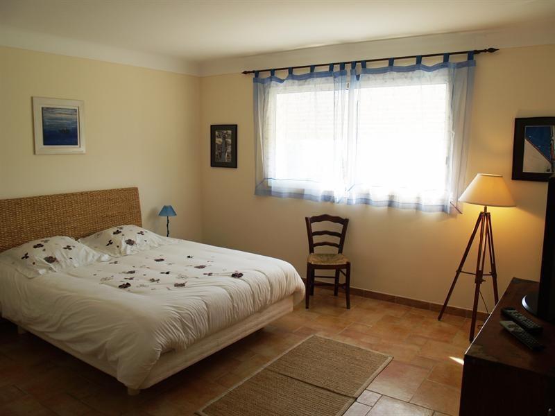 Vente maison / villa Les issambres 990000€ - Photo 10
