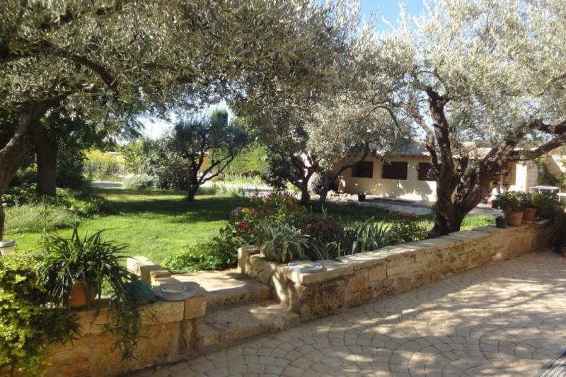 Vente de prestige maison / villa Sernhac 599000€ - Photo 3