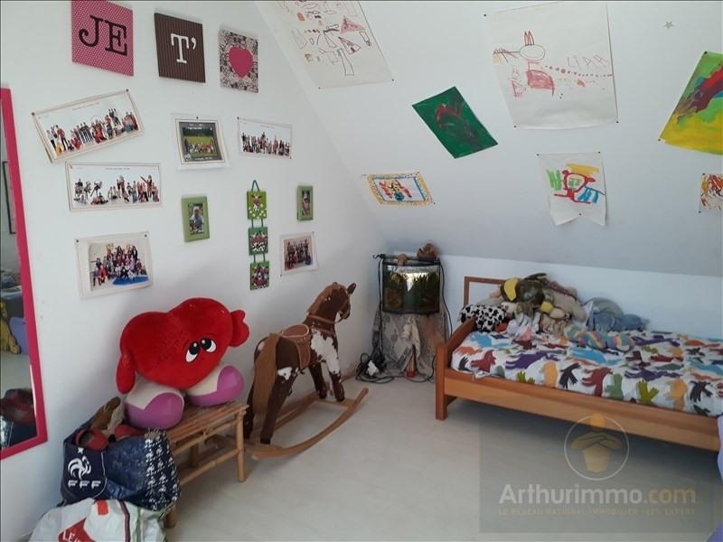 Sale house / villa Plougoumelen 166000€ - Picture 6