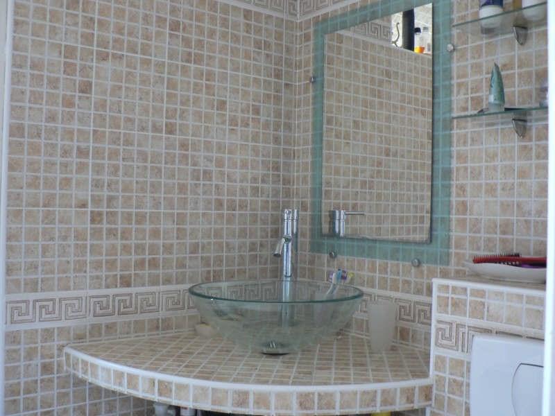 Sale house / villa Villefranche sur cher 142425€ - Picture 8