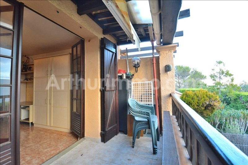 Vente appartement St aygulf 105 000€ - Photo 2