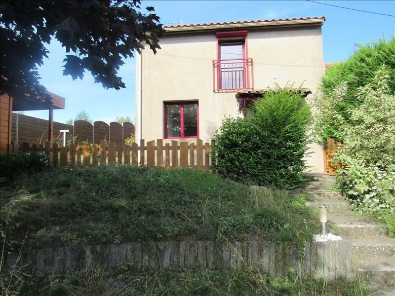 Vente maison / villa Gorges 152990€ - Photo 1