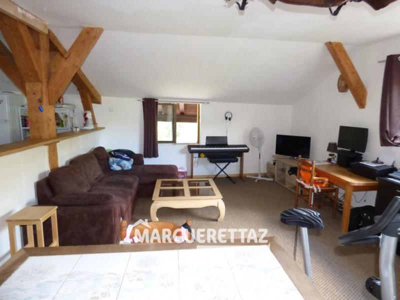 Sale house / villa Mégevette 260000€ - Picture 8
