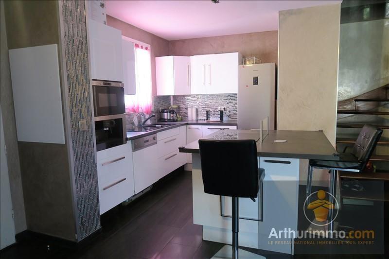 Sale house / villa Savigny le temple 222800€ - Picture 4