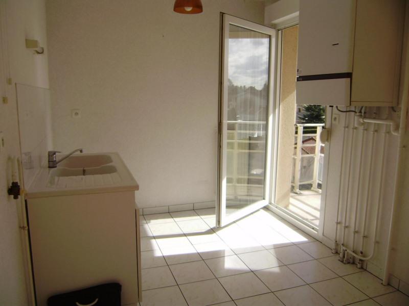 Rental apartment Châlons-en-champagne 395€ CC - Picture 7