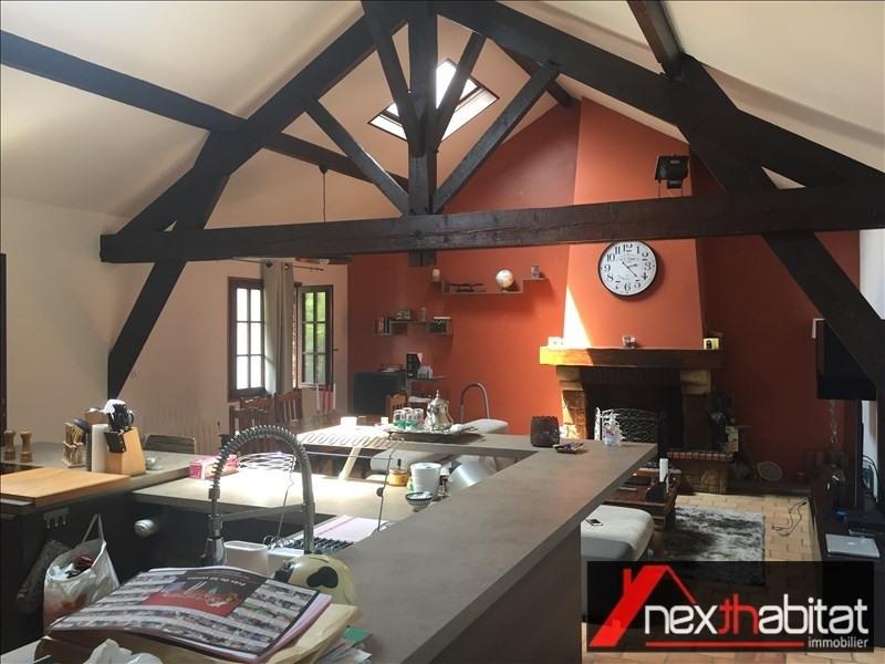 Vente appartement Livry gargan 239000€ - Photo 1
