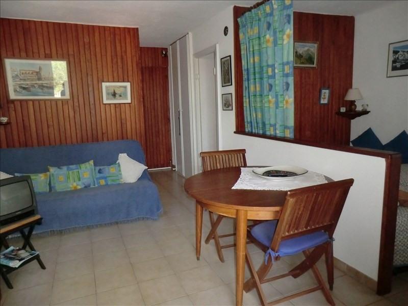 Sale apartment Argeles plage 89000€ - Picture 7