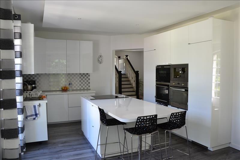 Vente maison / villa Proche osny 499000€ - Photo 6