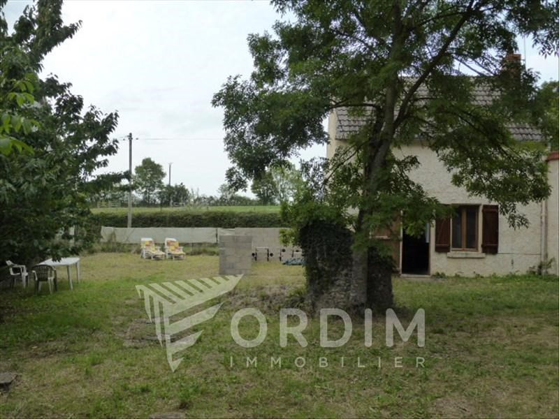 Sale house / villa Cosne cours sur loire 61000€ - Picture 2