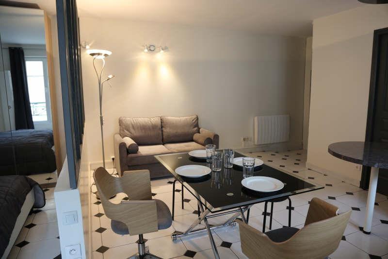 Alquiler  apartamento Paris 7ème 1480€ CC - Fotografía 1