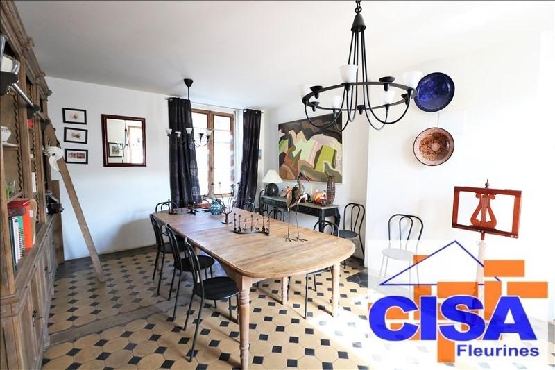 Sale house / villa Senlis 365000€ - Picture 5