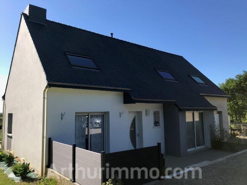 Sale house / villa Locoal mendon 240000€ - Picture 1