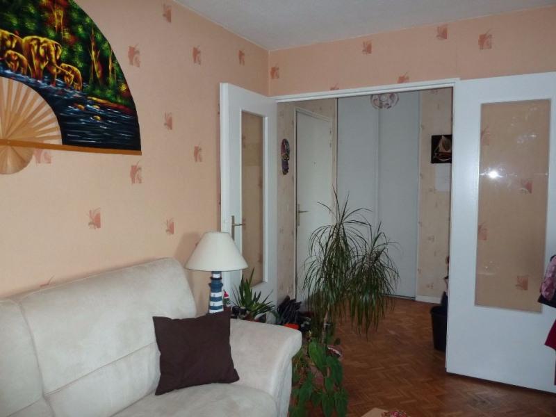 Vente appartement Lyon 8ème 150000€ - Photo 1