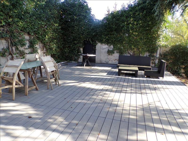 Sale loft/workshop/open plan St germain sur morin 569000€ - Picture 4