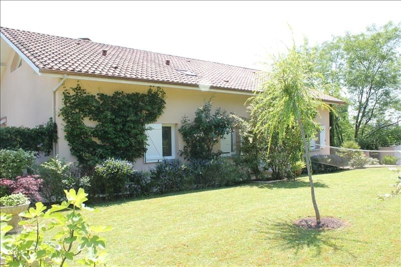 Vente maison / villa Puyoo 463 000€ - Photo 3