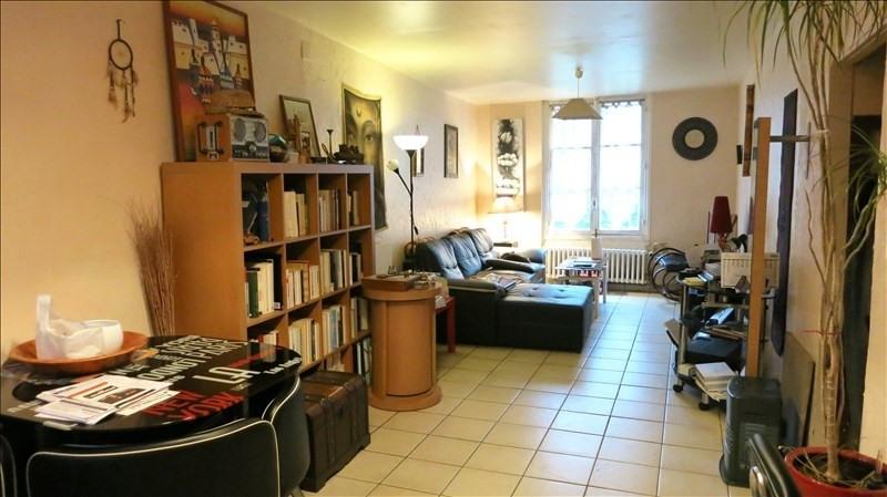 Sale house / villa Quincy voisins 189000€ - Picture 1