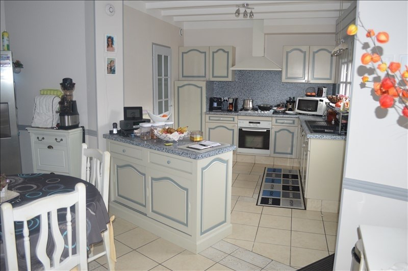 Sale house / villa Billy montigny 215 200€ - Picture 1