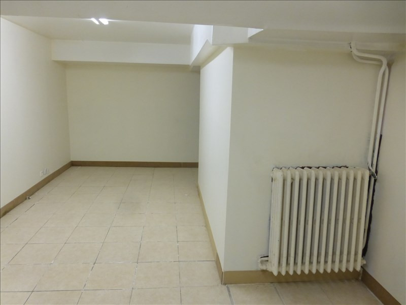 Vente local commercial Les pavillons sous bois 96 000€ - Photo 2