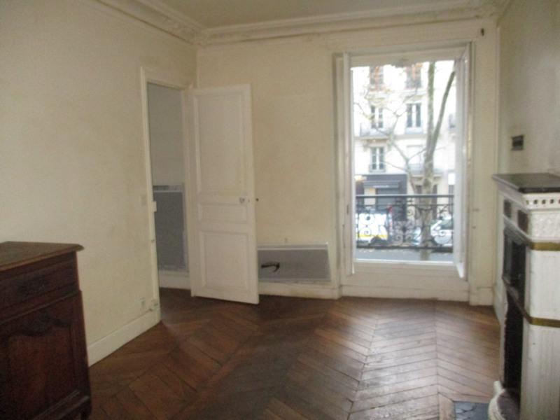 Venta  apartamento Paris 11ème 405000€ - Fotografía 5