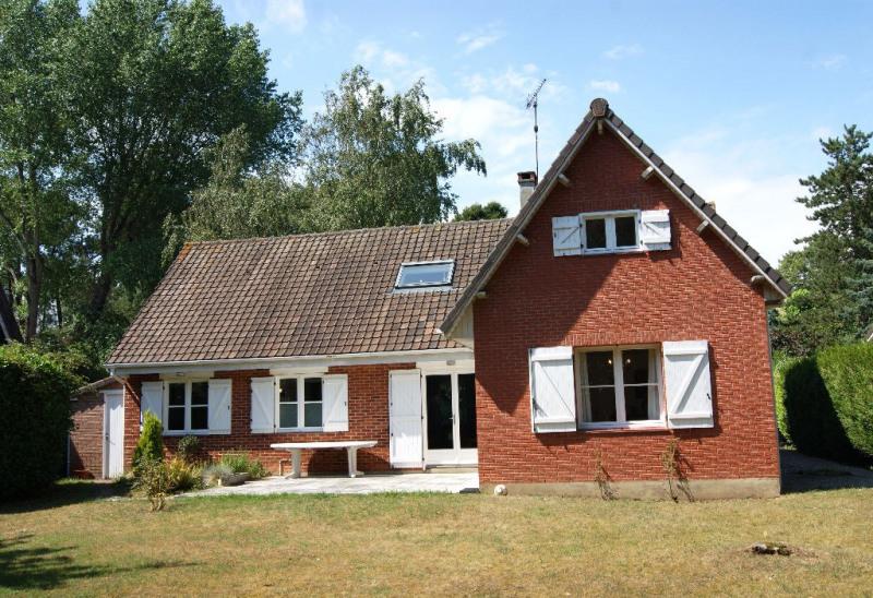 Sale house / villa Cucq 399000€ - Picture 1