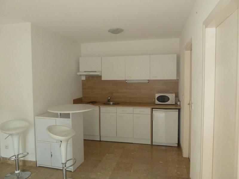 Rental apartment Ramonville-saint-agne 541€ CC - Picture 1