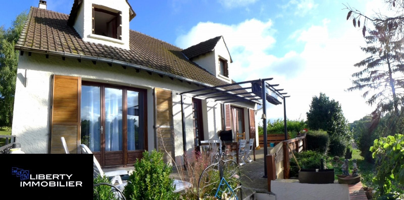 Vente maison / villa Ablis 285 000€ - Photo 9