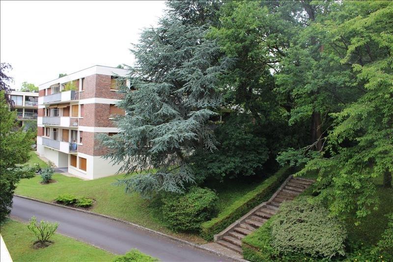 Sale apartment L etang la ville 472500€ - Picture 1