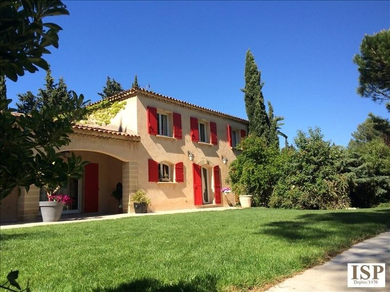 Vente de prestige maison / villa Les milles 1095000€ - Photo 2