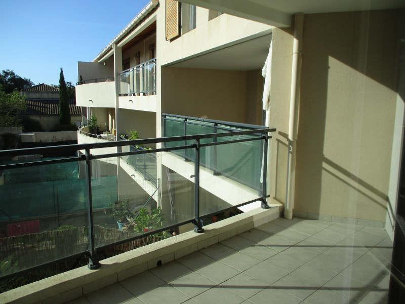 Rental apartment Salon de provence 590€ CC - Picture 1