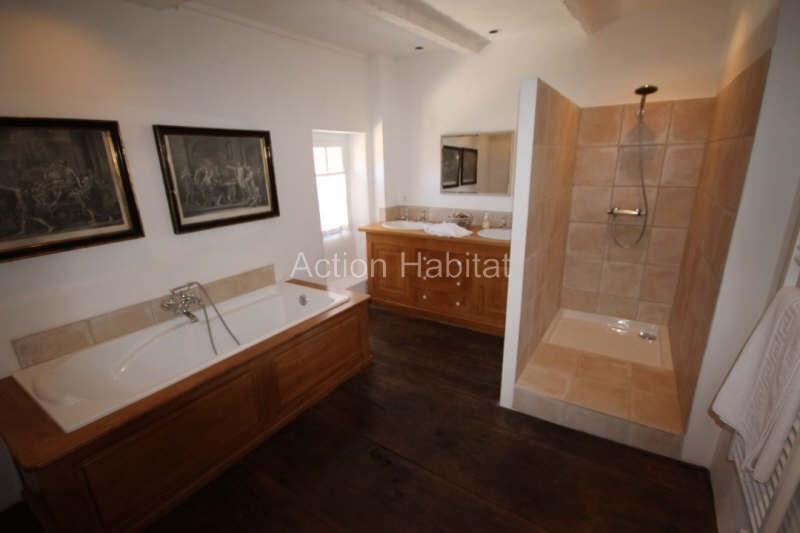 Vente de prestige maison / villa St christophe 745000€ - Photo 7