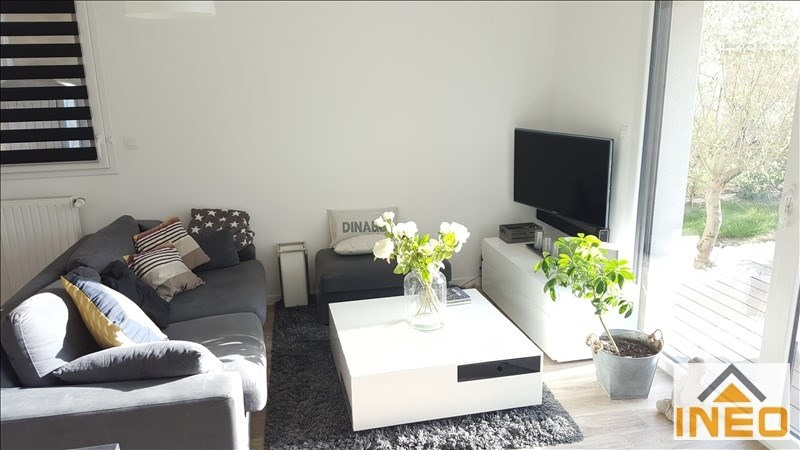 Vente appartement La meziere 199 500€ - Photo 2