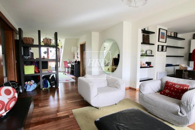Vente appartement Strasbourg 367500€ - Photo 14