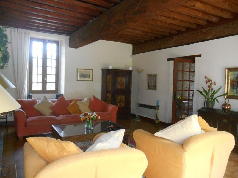 Vente maison / villa Guillos 392000€ - Photo 9