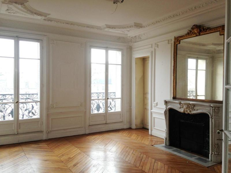 Location appartement Paris 3ème 3385€ CC - Photo 1