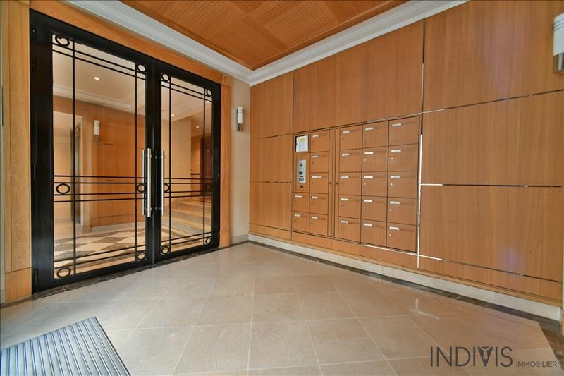 Sale apartment Puteaux 349 000€ - Picture 11